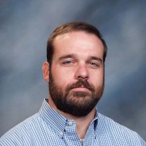 Patrick Sellars's Profile Photo