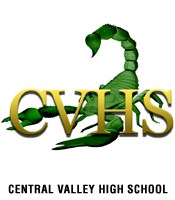 Central Valley High School Logo