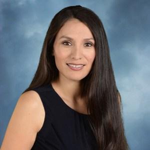 Sarah Marshall's Profile Photo