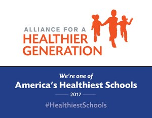 America's Healthiest Schools graphic from the Alliance