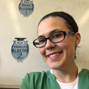 Nicole Bloom's Profile Photo