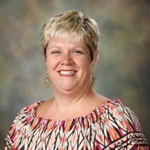 Kim Barlow's Profile Photo