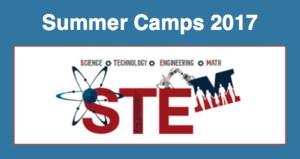 Summer STEM Camps