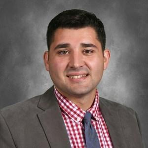 Moises Garcia's Profile Photo