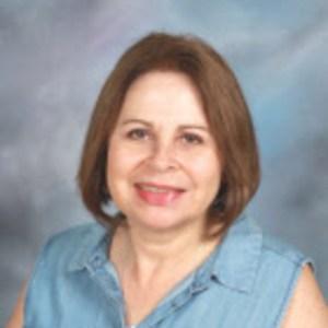 Patricia Jimenez's Profile Photo