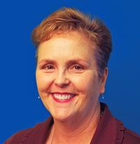 Photo of Elementary Principal