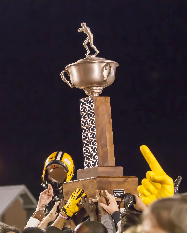 Winnersville Trophy