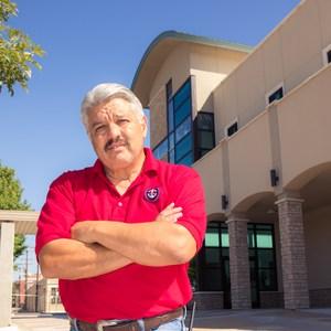 Gilbert Martinez's Profile Photo