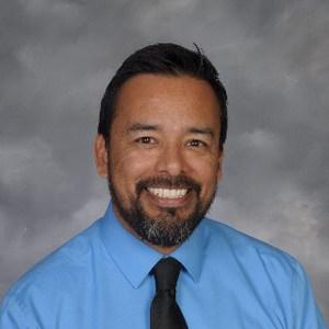Sergio Rodriguez's Profile Photo