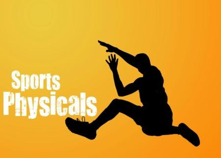 sports physicals pic