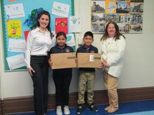 genesis & leonardo L. Calvo Scholarship winners