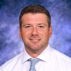 Christopher Hoffman's Profile Photo