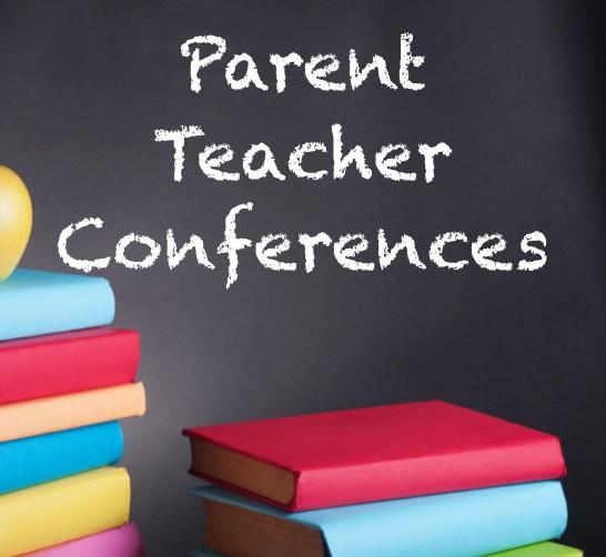 Parent/Teacher Conferences Thumbnail Image