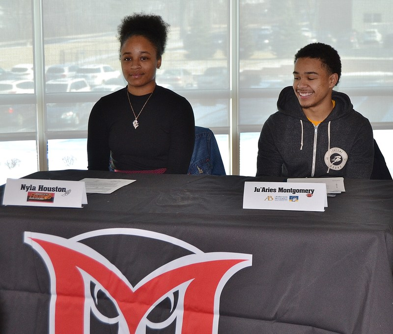 Congrats to Mt. Healthy Owls on National Signing Day Featured Photo