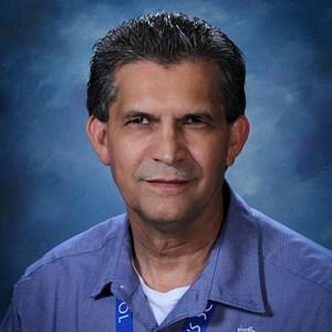 Manuel Vega's Profile Photo