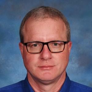 Alan Stowers's Profile Photo