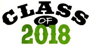 Important Information for the graduating Class of 2018 Featured Photo
