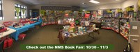 NMS book fair picture