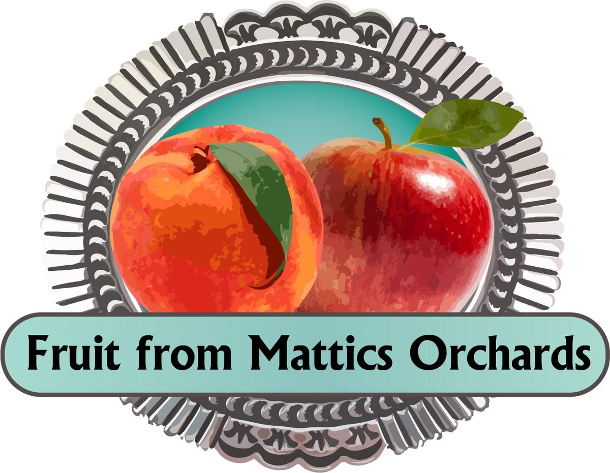fruit from Mattics Orchards