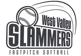 West Valley softball image