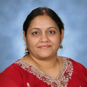 Sathyaja Krishnan Nair's Profile Photo