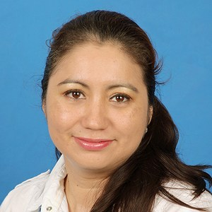 Cecilia Romero-Blanco's Profile Photo