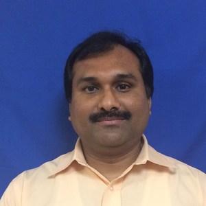 Santhosh Varghese's Profile Photo