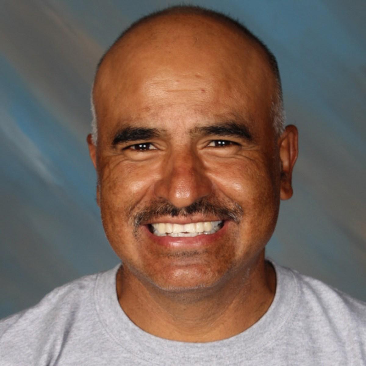 Jesus Lopez's Profile Photo
