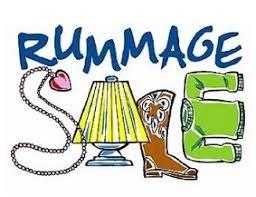 Rummage Sale Thumbnail Image