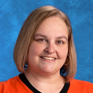 Angela Sparks's Profile Photo
