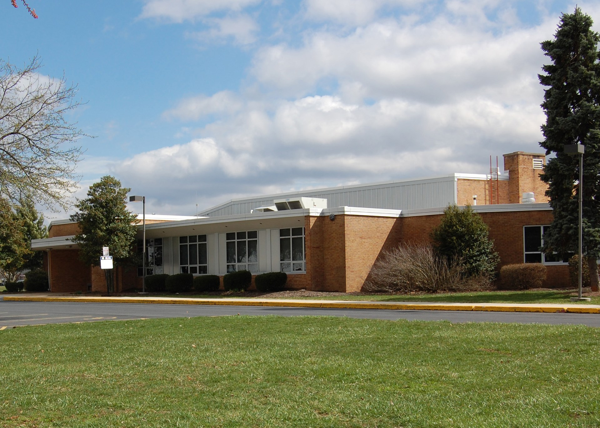 Picture of Northside Elementary School