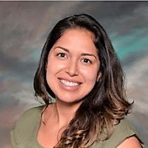 Rocio Villegas's Profile Photo