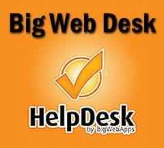 Big Web Desk