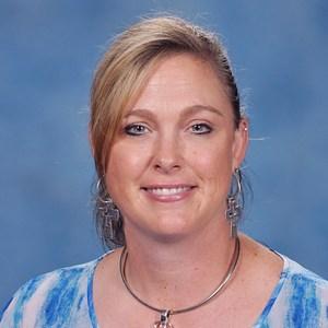Kathryn Robertson's Profile Photo