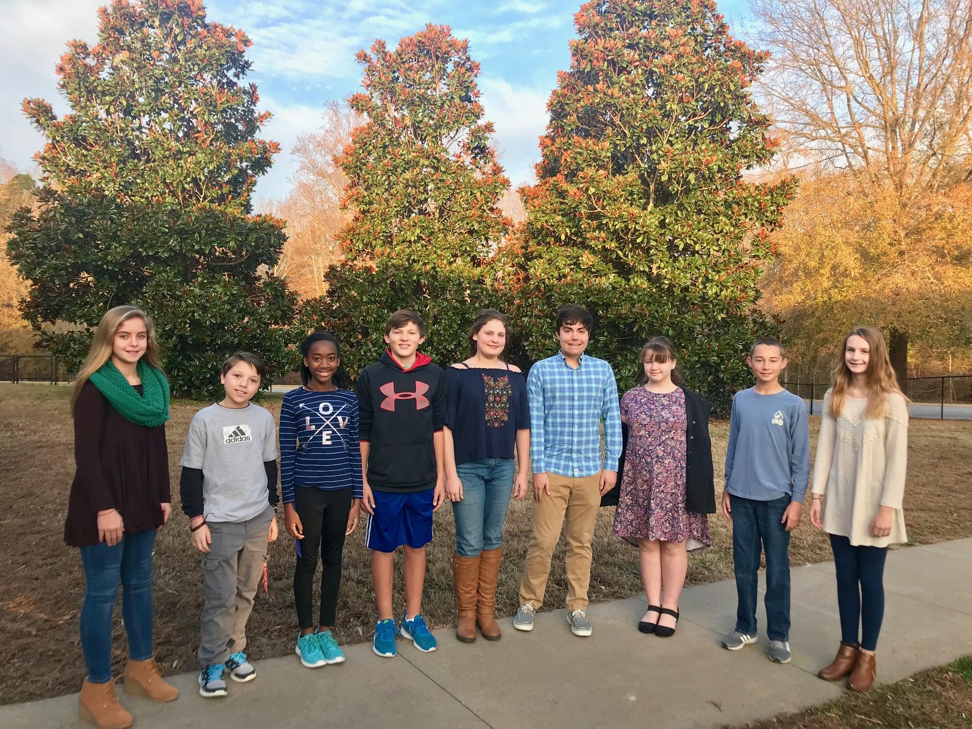 ACDA Southern Regional Honor Choir