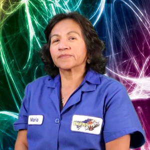 Mari Padron's Profile Photo