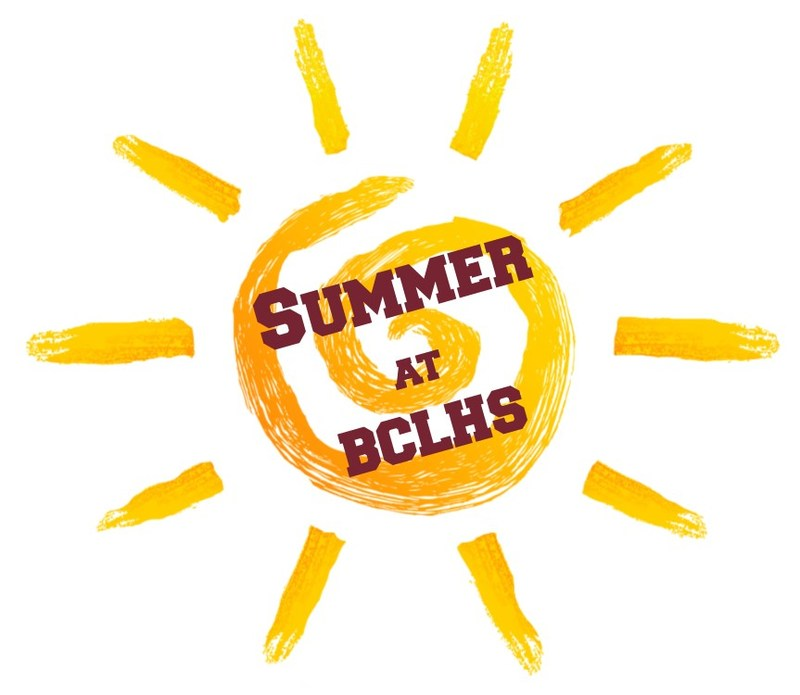 Summer at BCLHS Featured Photo