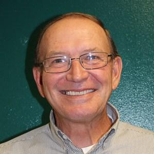 Roger Henderson's Profile Photo