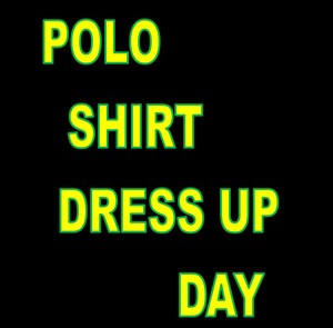 Polo Shirt Dress Up Day graphic.jpg
