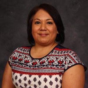 Narcisa Puente's Profile Photo