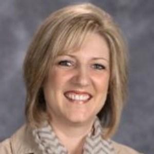 Angela Roberts's Profile Photo