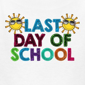 Last Day of School Announced Thumbnail Image
