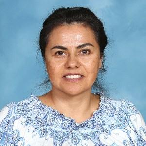 Patricia Centeno's Profile Photo