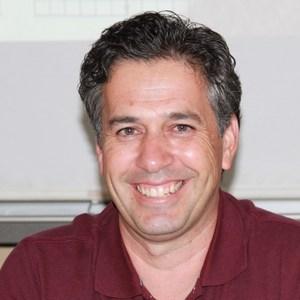 Jeff Grimes's Profile Photo