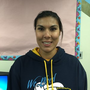 Rosalia Quinones's Profile Photo
