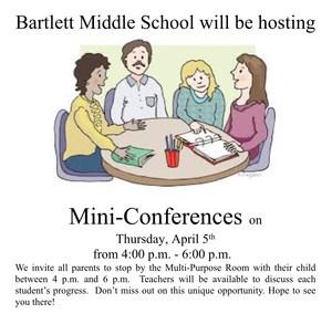 BMS Mini-Conferences