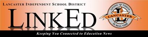 LinkEd - Parent Newsletter Banner