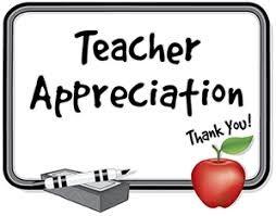 teacher appreciation logo