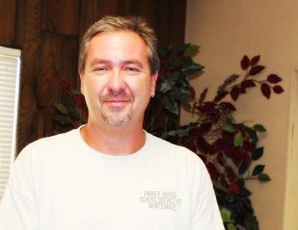 Mr. Scott, Maintenance Supervisor