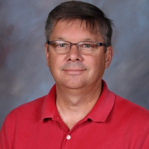 David Calvert's Profile Photo